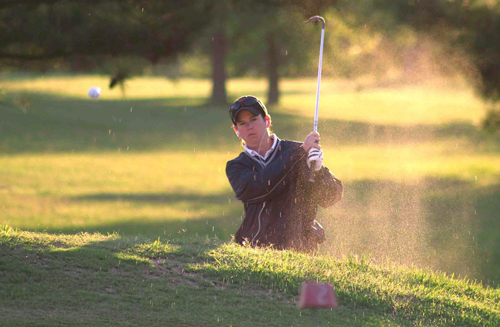 The Power of Core Breathing For Golf - An Approach to Golf As You Get Older