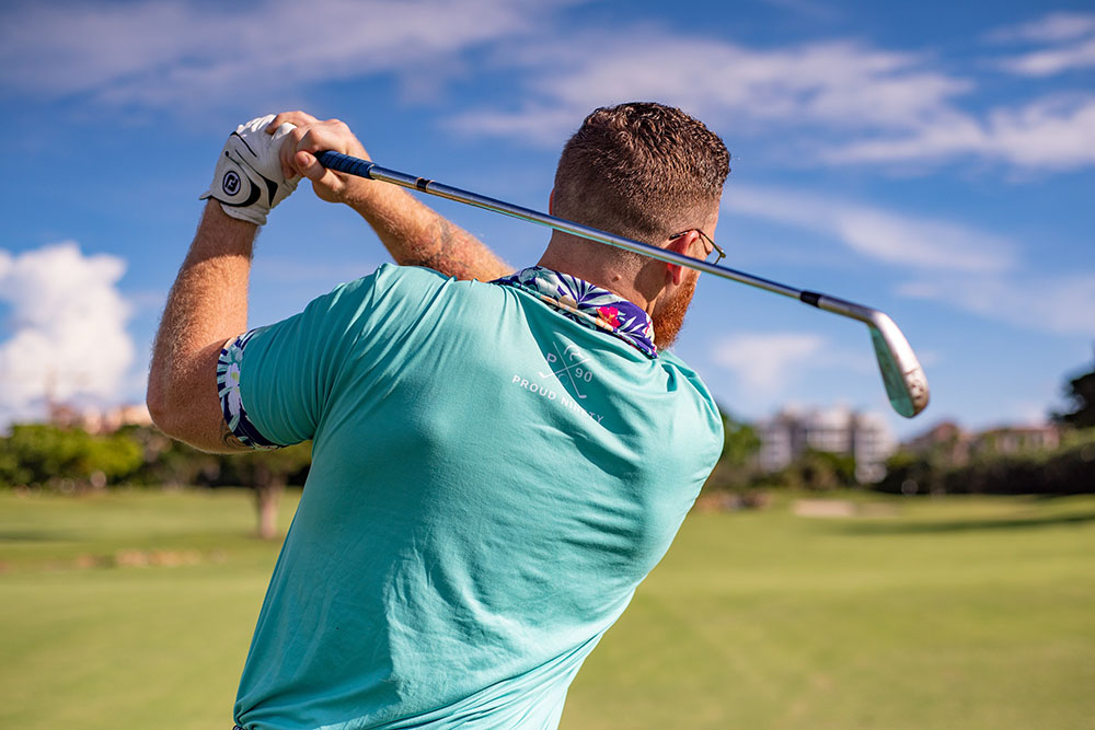 How to Integrate Weight Training Properly into Your Golf Exercise Program